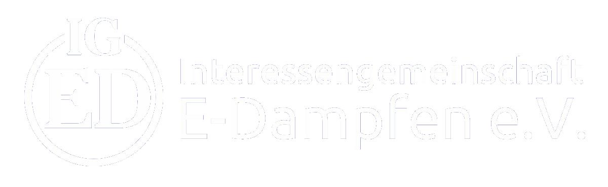 Interessengemeinschaft E-Dampfen e.V.